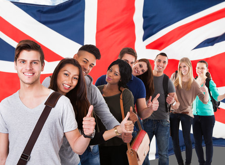 3 Tips on How to Make Studying English FUN.  #StudyTips from a student.