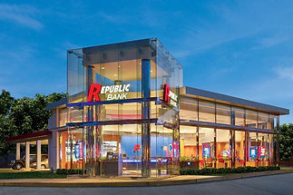 republic bank normans glass nj commercia