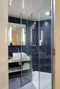 glass shower normans glass nj