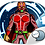 Thumbnail: Superhero Stickers