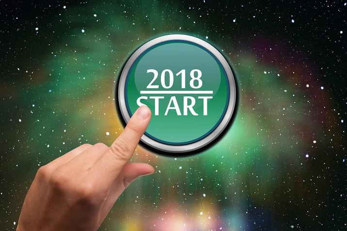 Resoluções de Ano-Novo?
