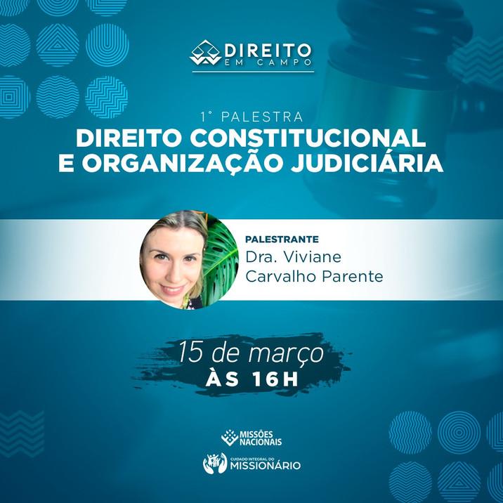 Projeto Direito em Campo - Participe!