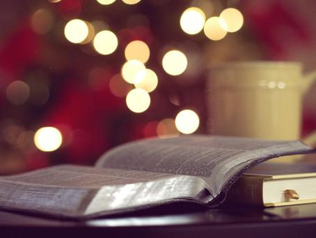 A lógica divina do Natal