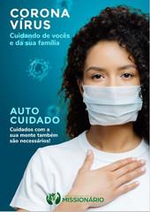 Autocuidado durante a Pandemia Covid-19