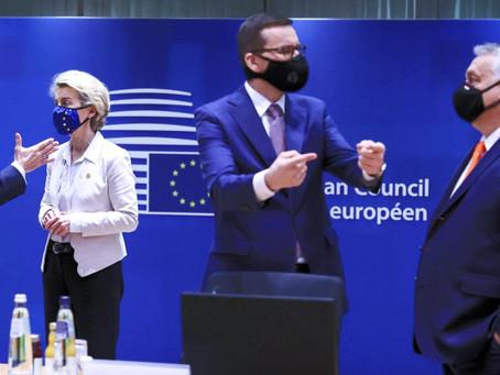 """قمة أوروبية متوترة في بروكسل،، البريكست والعقوبات على تركيا والميزانية الأوروبية """"تقدم و تعثر"""""""