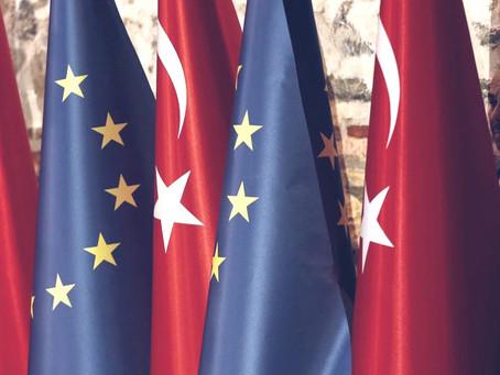 الاتحاد الأوروبي وتركيا.. حوار وتعاون حقيقي أم هدنة مؤقتة وتقييم لتحالفات واشنطن القادمة