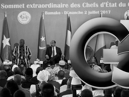 قمة دول الساحل الأفريقي في فرنسا.. بين تعزيز الدور الفرنسي ومحاربة الجهاديين