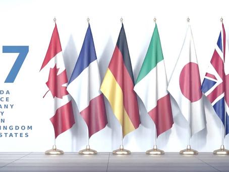 اجتماع وزراء خارجية G7 في لندن.. ملفات معقدة واستقطاب للهند والدول الأسيوية في مواجهة الصين