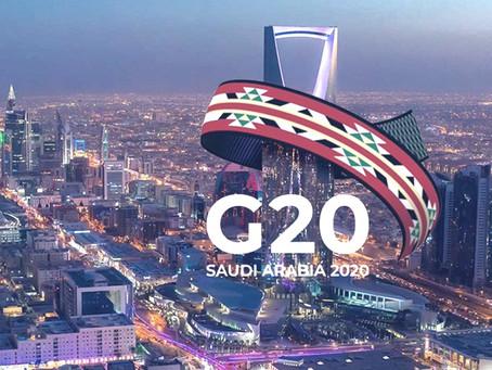 انطلاق قمة مجموعة العشرين،، تحديات اقتصادية كبرى والاتحاد الأوروبي يقترح معاهدة دولية بشأن الأوبئة