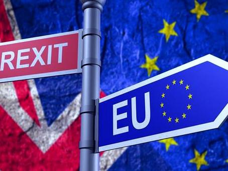 مفاوضات البريكست تتوقف،،   والأنظار تتجه الى اجتماعات جونسون مع القادة الأوروبيين في قمة بروكسل