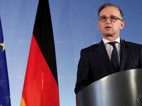 حراك دبلوماسي ألماني في طرابلس ..محاولات للدفع بالحل السياسي تصطدم بالرؤية الأمريكية والتركية