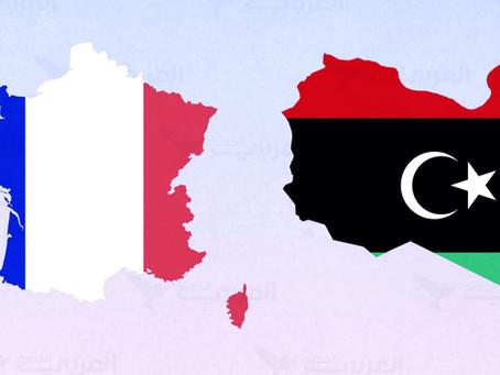 ماكرون يتحرك سريعا في ليبيا.. ماذا تريد فرنسا وماهي تحديات السلطة الانتقالية الليبية الجديدة