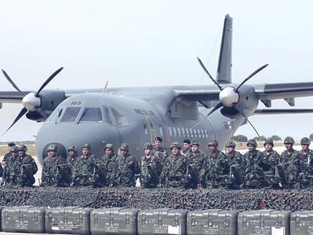 فرنسا تعلن استمرار العمليات العسكرية في مالي،، بين مواجهة الجهاديين وتعزيز الدور الأوروبي في أفريقيا
