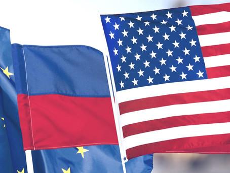 بايدن يأمل بلقاء بوتين في زيارته لأوروبا.. وصيف ساخن سيحدد محور العلاقات الأمريكية الروسية الأوروبية