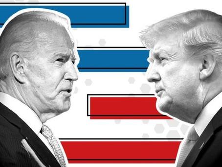 عكس التيار،، هل يُفضّل قادة أوروبا دونالد ترمب رئيسا للولايات المتحدة لولاية ثانية ولماذا؟