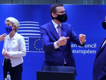 الاتحاد الأوروبي وجهود التهدئة في القدس.. توجهات إيجابية بدون أوراق ضغط مؤثرة