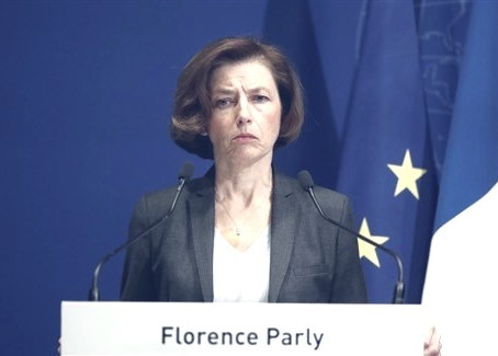 """وزيرة الجيوش الفرنسية تدخل على خط الأزمة وتندد بمقال لعسكريين متقاعدين حول تفكك الجمهورية """"المسارات"""""""
