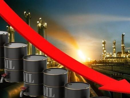 انهيار أسعار النفط الأمريكي إلى تحت الصفر؟!..ما الذي حدث في أسواق النفط وما هو مستقبل الأسعار