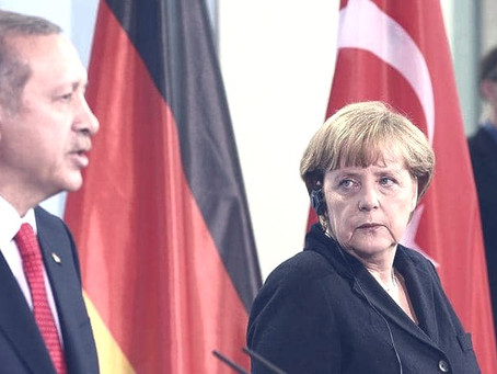 تصعيد ألماني تركي في المتوسط،،برلين تتبع سياسة التشدد الأقصى وبوريل يحذر من العقوبات في ديسمبر