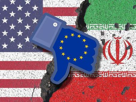 """ماكرون يتحدث عن مفاوضات صارمة و وقت محدود للغاية.. الموقف الفرنسي و الأوروبي الجديد تجاه """"إيران"""""""