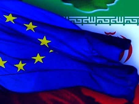 بوريل يوجه تحذير لطهران حول تخصيب اليورانيوم ،، خيارات الاتحاد الأوروبي في التعامل مع إيران