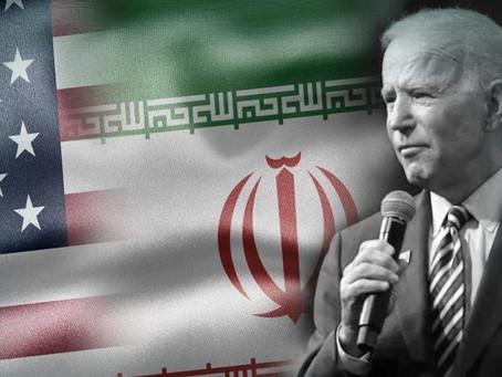 ظريف يطرح مبادرة طهران،،الاتفاق النووي بين رؤية بايدن وتعقيدات الملفات التي ترتبط بإيران