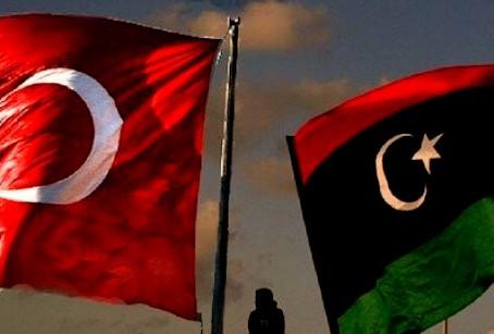 وزير الدفاع التركي يزور ليبيا، والتوتر العسكري يتصاعد قبل التغيير المرتقب لموازين القوى الدولية