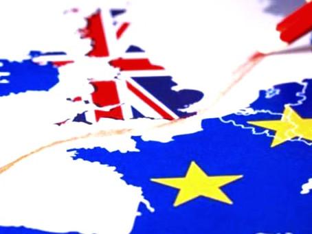 إنجاز اتفاق اللحظات الأخيرة،، تفاصيل الاتفاق التجاري ومستقبل العلاقات بين الاتحاد الأوروبي وبريطانيا