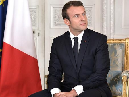 إنتاج فترة رئاسية ثانية …مهمة ماكرون الصعبة وتغيير الطاقم الوزاري في فرنسا .
