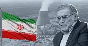 """اغتيال فخري زاده،،التوتر في المنطقة بين انتقام إيران ورسائل الردع الأمريكية، """" الأهداف والخيارات """""""