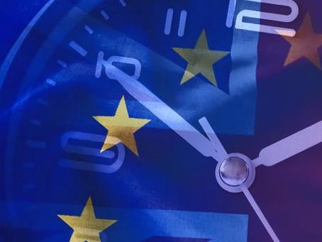 """البريكست وفوضى الإغلاق المؤقت للحدود مع بريطانيا """"هل يعيد السياسيون حساباتهم """""""
