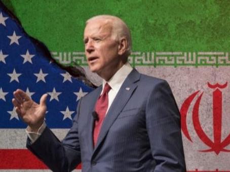 إيران ترفض شروط بايدن،،والأوروبيون يستعدون للتحرك دبلوماسيا للدفع نحو اتفاقيات تكميلية لاتفاق 2015.