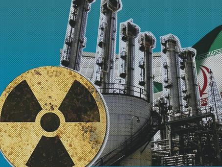 انتهاكات إيران للاتفاق النووي.. أوراق ضغط أم سباق مع الزمن نحو القدرات النووية العسكرية