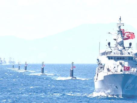 صفقات تنذر بخلافات أوروبية داخلية،، هل تزعزع صادرات السلاح الألماني الى تركيا استقرار شرق المتوسط