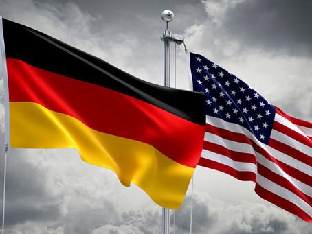 ألمانيا والولايات المتحدة.. برلين تسعى إلى الاستقلال في سياستها الدولية عن واشنطن رغم وجود بايدن