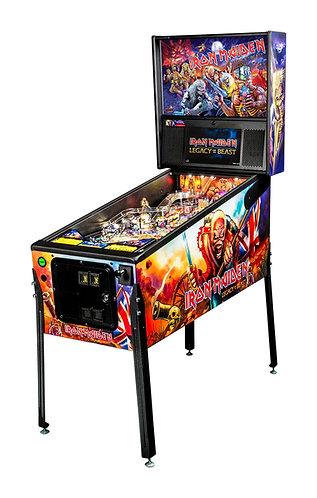 Iron Maiden - Pro Edition