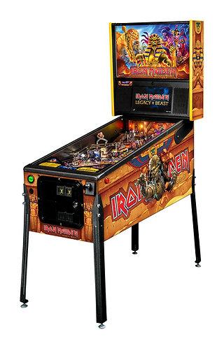 Iron Maiden - Premium Edition