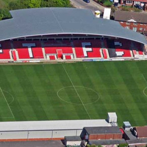 Data Scientist needed at Fleetwood Town