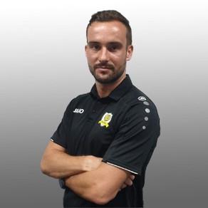 Malaysia Futsal move for Damon Shaw