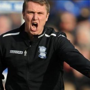 BFCN's Lee Clark - Next Move Abroad?