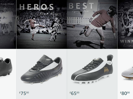 Stylo Matchmakers Boot Partnership