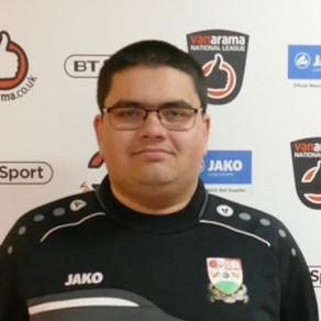 1st Team, Academy & Community - Matthew Aumeeruddy
