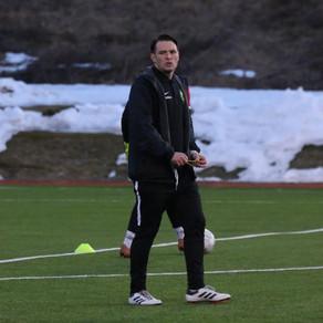 Dean Sibson - Winning Trophies in Scandinavia
