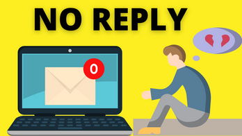 2 Replies from 120 Contacts - Here's Why