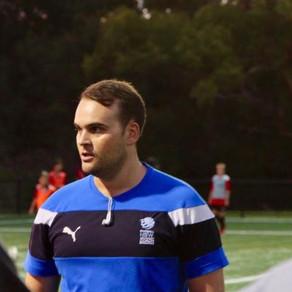 From Community Coach to Coach Developer in OZ - Chris Adams