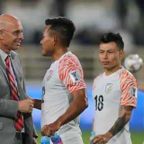 6 National Teams Across 5 Countries - Stephen Constantine