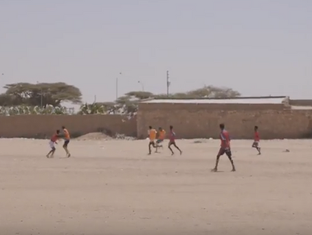 Ahmed and Somaliland Academy Still Growing!