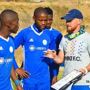 Paul Westren takes over in Lesotho Premier League