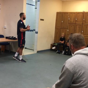 Inside Pro Academy Coaching - Adam Balletta