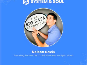 Podcast / System with Soul: When Data Meets Strategy